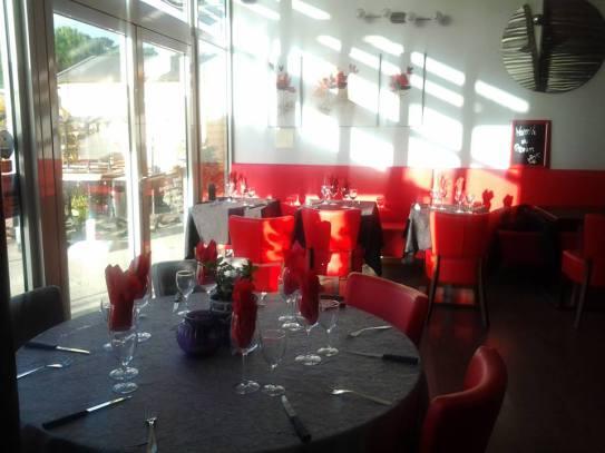 restaurant Verdon sur mer, restaurant Port-Médoc, restaurant 33123, Le Belem